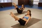 Cvičení s Jillian Michaels + programy a výsledky