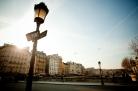 Rande v Paříži