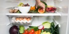Jak skladujete potraviny v lednici?